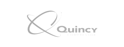 logo Quincy air compressor